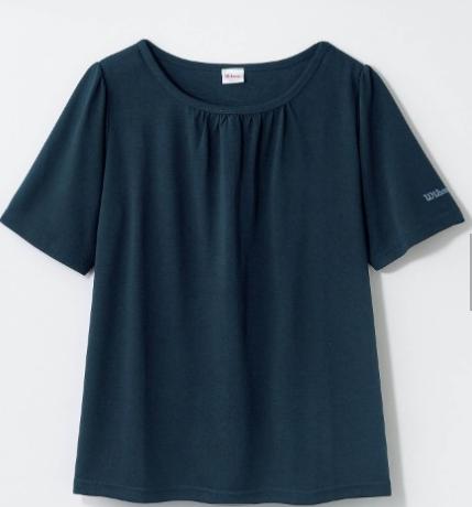 汗ジミしにくいTシャツ